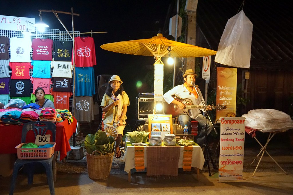 Pai - night market , night life-001