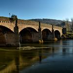 Monmouth... Wye Bridge