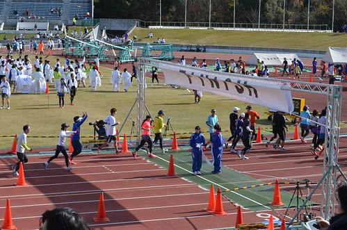 2014中日三重お伊勢さんマラソン