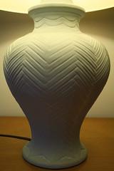 bust(0.0), art(1.0), sculpture(1.0), pottery(1.0), urn(1.0), vase(1.0), ceramic(1.0), lighting(1.0), porcelain(1.0),