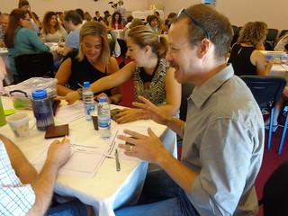 Social Entrepreneurship Teacher Workshop