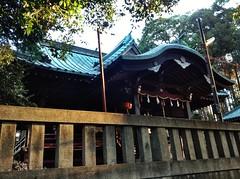 Sengen Shrine 浅間神社