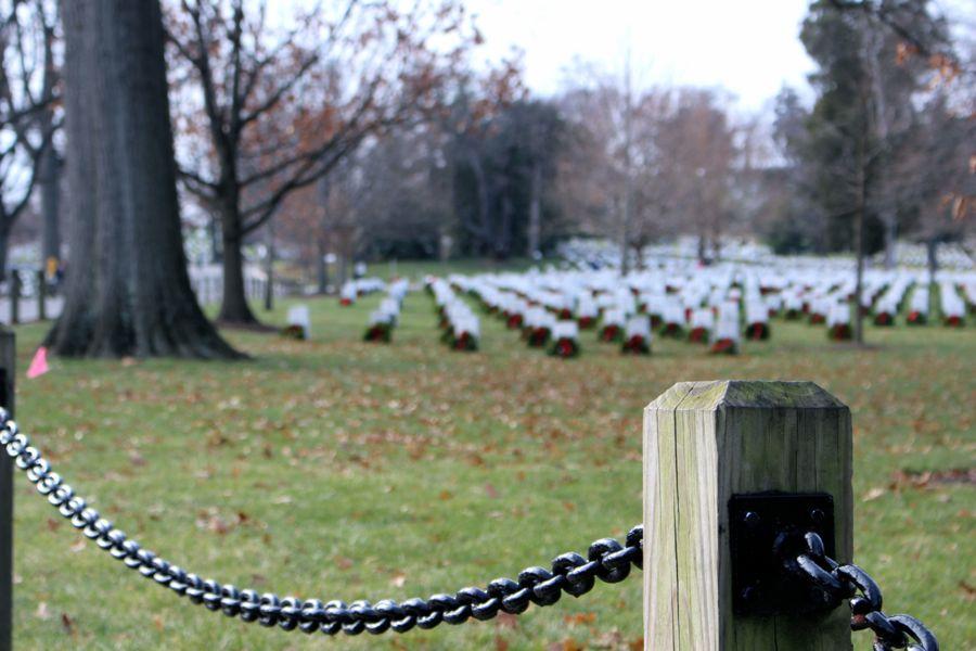 arlington cemetery 5