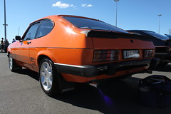 race car, automobile, automotive exterior, vehicle, ford capri, sedan, land vehicle, coupã©, sports car,