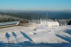 Thüringer Skimarathon - Nové dobrodružství na běžkách vsrdci Německa
