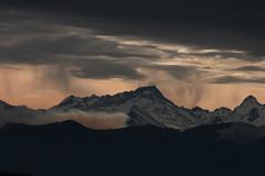 Pyrenean spectacular