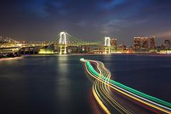 Rainbow Bridge 5764