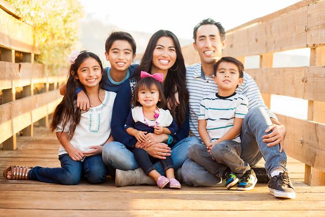 Gutierez Family-44