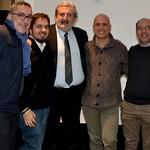 Rocco Bagalà Adriano Bizzoco Michele Emiliano Vito Cessa Andrea Palmieri