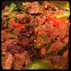#CucinaDelloZio - #Homemade #TexasStyle #Chili - chili+EVOO+chipotle in adobo