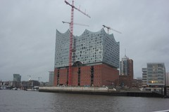Elbe Philharmonic Hall