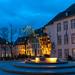 Luxembourg Cité - Place de Clairefontaine by snoopsmaus
