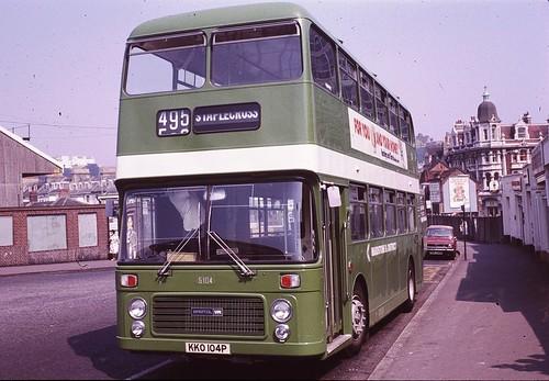 Bristol 882