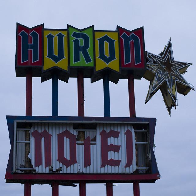 The Huron Motel
