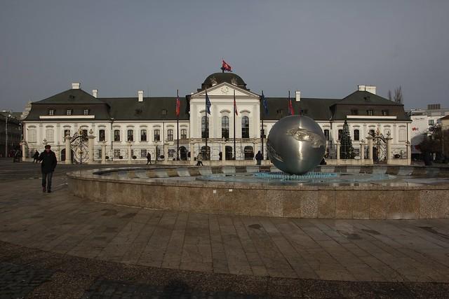 207 - Bratislava