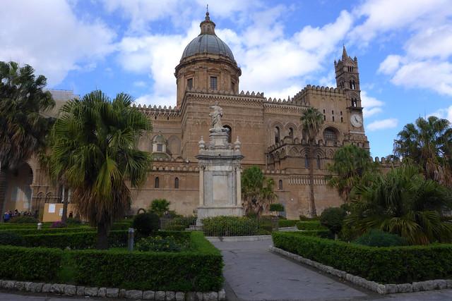 30122014 Palermo Cattedrale