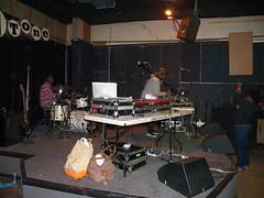233 Otis Logan & DJ