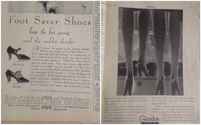 Magazine Monday 1928 Delineator5