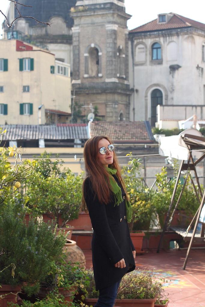 Valentina Duracinsky :: Worn in Italy 1