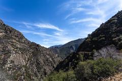Kings Canyon & Sequoia - 353