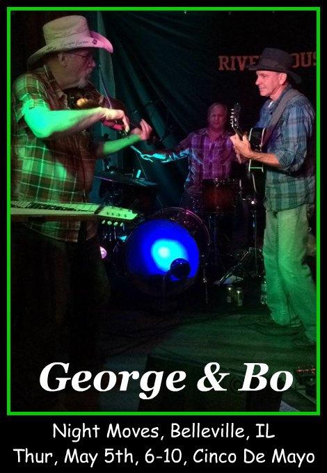 George & Bo 5-5-16
