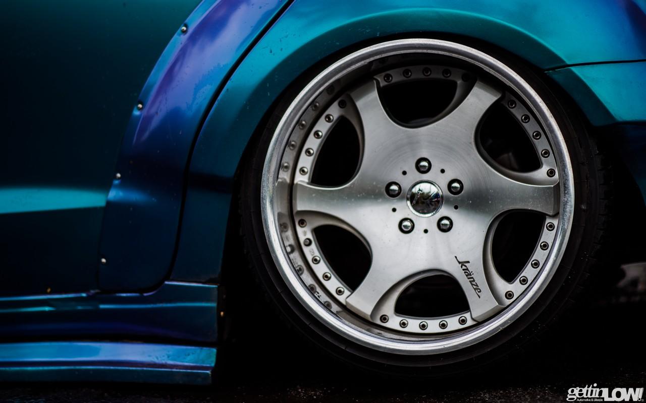 Ravan Honda Odyssey RB4