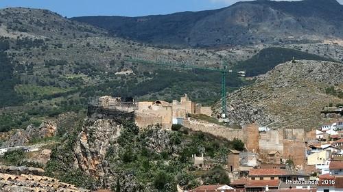 Castillo de Íllora