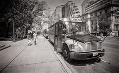 Bus line 2