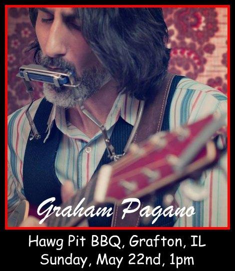 Graham Pagano 5-22-16