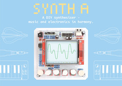 Dominic Stenton, Synth A