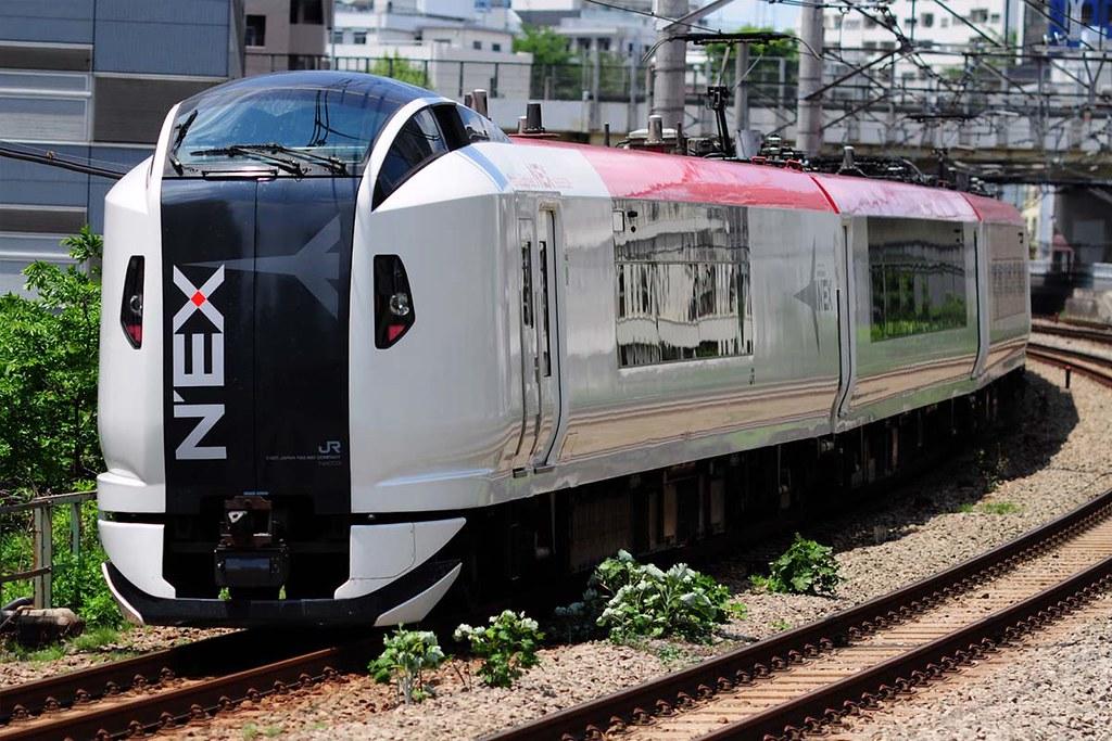 Narita Express Tokyo