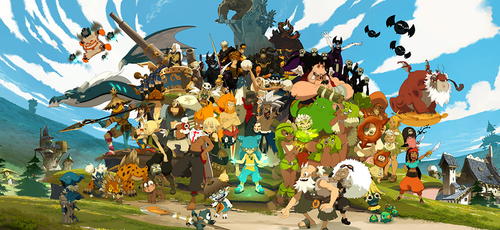 Xem phim Wakfu: The Animated Series Season 1 - Wakfu The Animated Series - Season 1 Vietsub