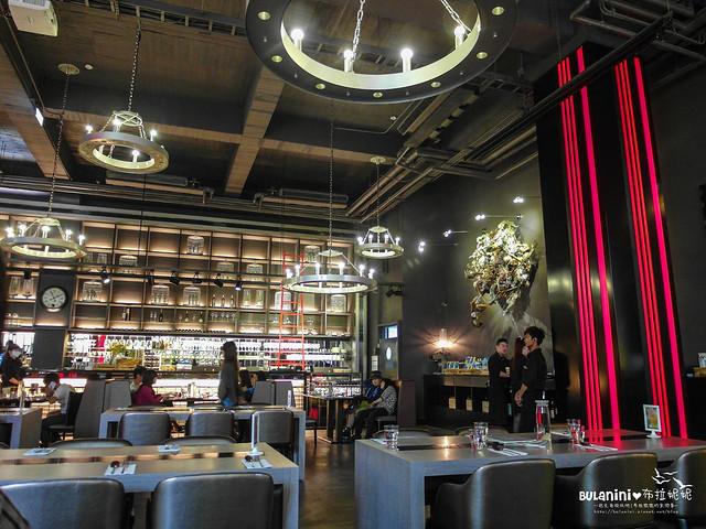 高雄美食餐廳-ARTCO˙C6典藏駁二餐廳