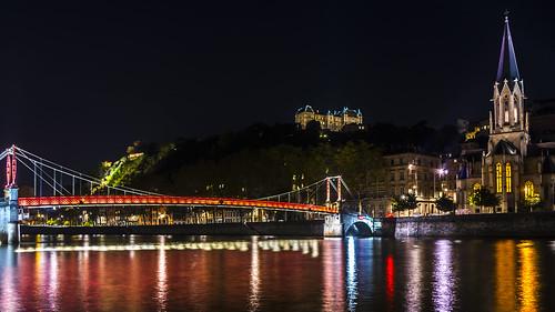 Lyon, Saint-Georges