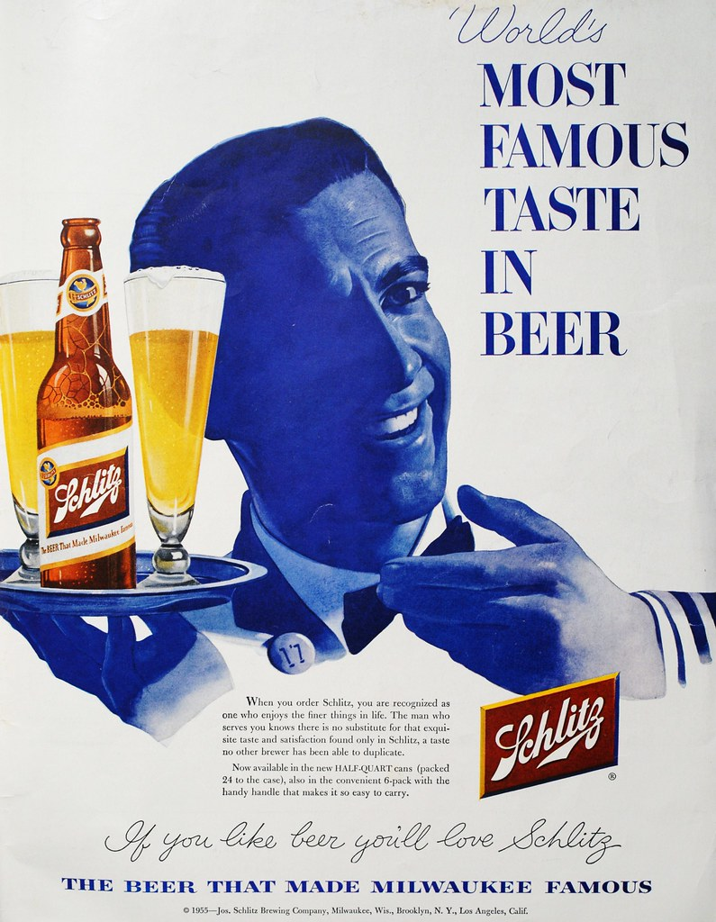 Schlitz-1955-blue-man