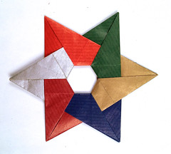 Hexa Star (Francis Ow)