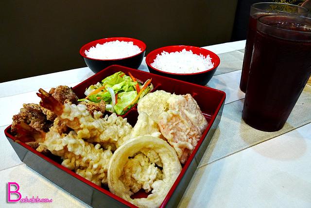 tokyo tokyo sumo meal