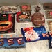 Sinterklaas products - all bought in Vancouver