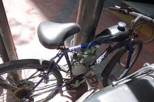 オートサイクル