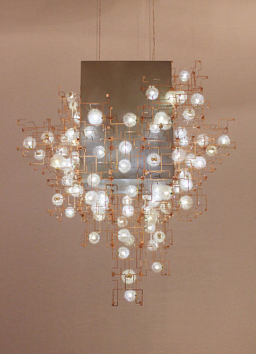 Luxury--V&A--Fragile-Future-3-Concrete-Chandelier-©-Studio-Drift--CC--Courtesy-of-Carpenters-Workshop-Gallery