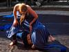 Textiles Dansés #2 ¬ 4507