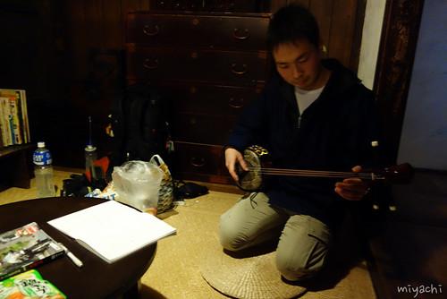 Hiroki君の日本一周ブログのご紹介!