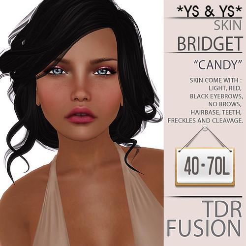YS&YS @ TDRFusion