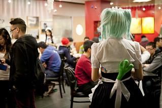 Anime Revolution Winter Version 2015