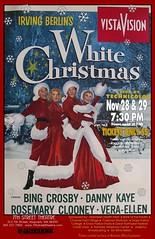 White Christmas 2014