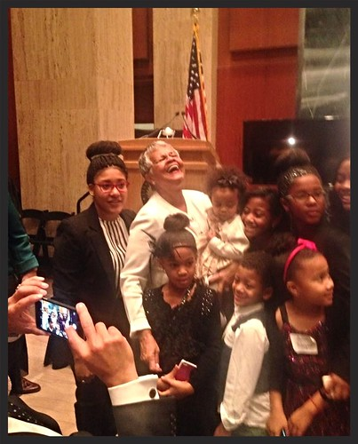 Bonnie Watson Coleman sworn in as NJ-12 Congresswoman