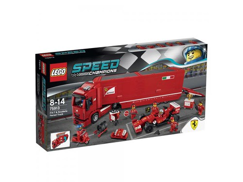 LEGO Speed Champions 75913
