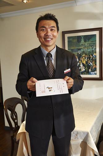 高雄新國際西餐廳 小朋友的西餐禮儀教學活動 (14)