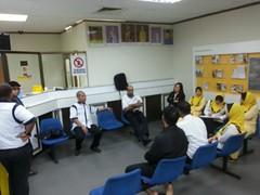 (20.11.2014) NUBE IPOH, Branch Committee - MEETING DGN AHLI - AHLI NUBE DI SELAMA, PERAK