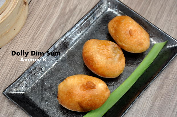 Dolly Dim Sum Avenue K 7